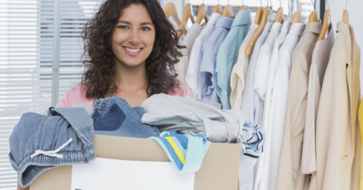 Preparing Your Clothes for Dry Cleaning