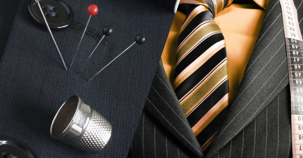 Tailoring vs Alterations