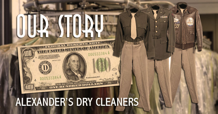 Alexander's Dry Cleaners - Allen Park Dry Cleaners